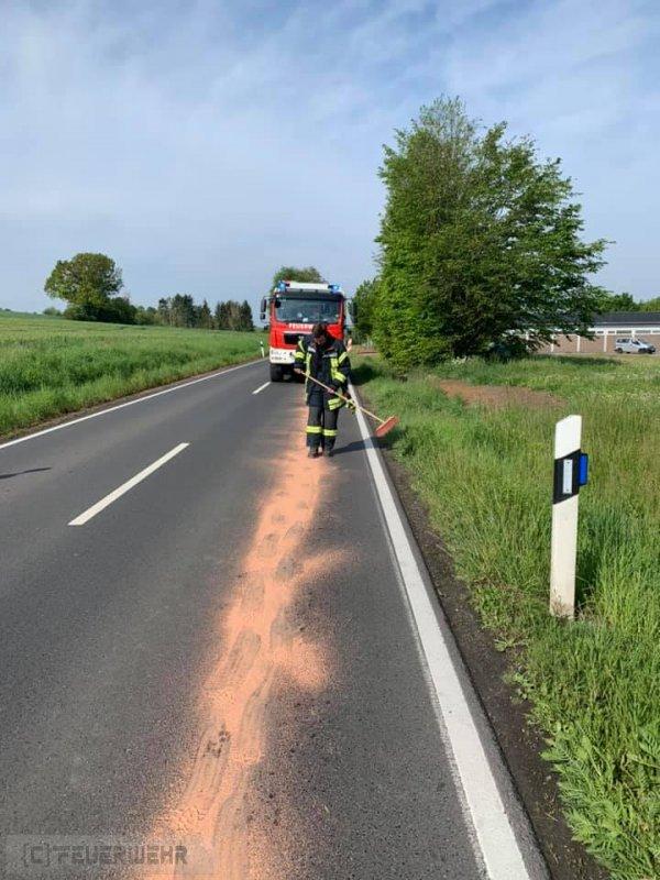 Hilfeleistung vom 05.05.2020  |  (C) Feuerwehren Schaafheim (2020)