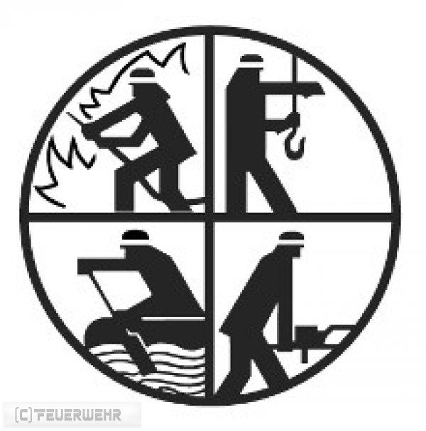 BE (Brandeinsatz) vom 08.02.2020  |  (C) Feuerwehren Schaafheim (2020)